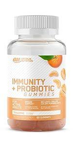 Immunity Probiotic Optimum Nutrition