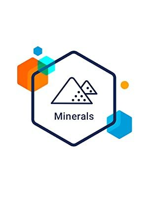 Magnesium Minerals