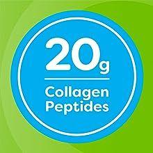 20g collagen peptides