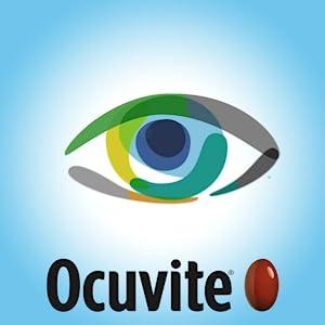 ocuvite eye vitamins