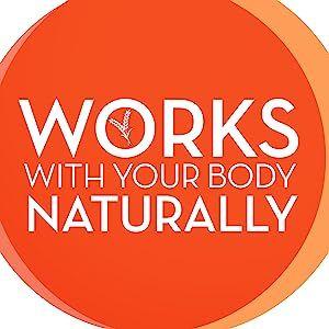 natural, works naturally