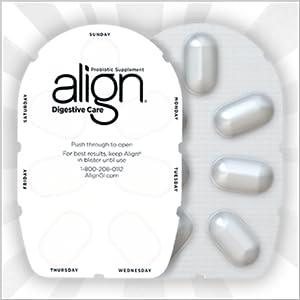 align, digestive care