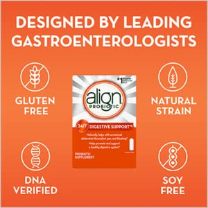 gastroenterologists, gluten free, natural staing, DNA verified, soy free