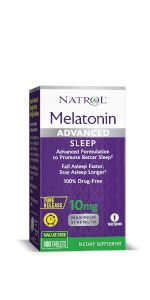 Natrol Advanced Sleep