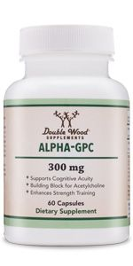 alpha gpc choline