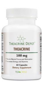 theacrine teacrine double wood