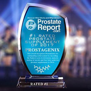 prostate report