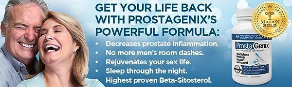 Prostagenix
